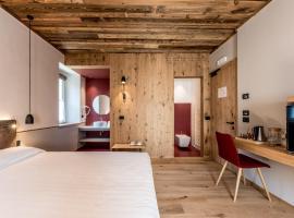 Hotel Garden, Ledro