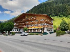 Hotel Grieserhof