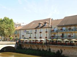Best Western Le Pont d'Or, Figeac
