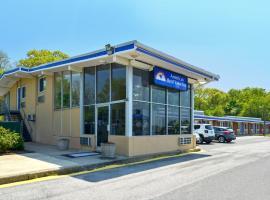 Americas Best Value Inn Smithtown/Long Island, Smithtown