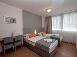 Bed & Breakfast Nataly, Sežana
