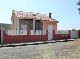 Casa Lúa, Melide (O Coto yakınında)