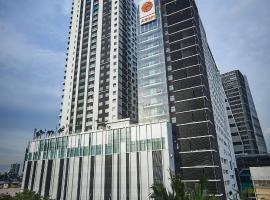 Amari Johor Bahru, Johor Bahru