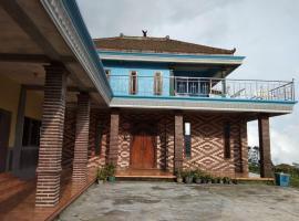 Oemah Selo, Selo (рядом с городом Boyolali)