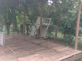 Sitio Recanto Naturalle, Cachoeiras de Macacu (Papucaia yakınında)
