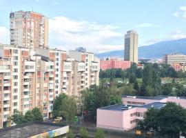 Apartment Bregalnitsa