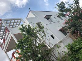 Castle 50, Коимбатур (рядом с городом Alāndurai)