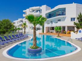 Apartamentos Ferrera Beach, Cala Ferrera