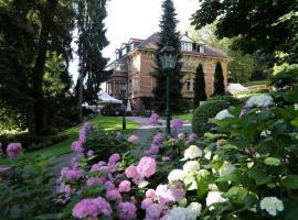 Villa Hammerschmiede, Söllingen (Stupferich yakınında)
