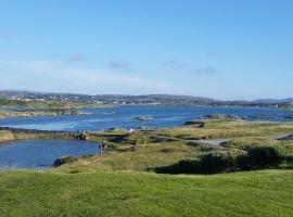 Tidal View
