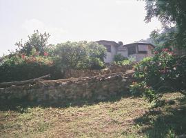 Black Star Lions Guest House, Akosombo (Near North Tongu)