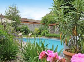 Les Jardins de Lily, Saint-Léonard-de-Noblat