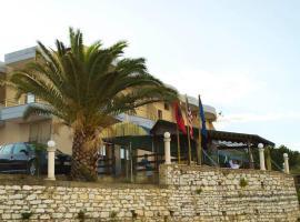 Xhoraj Villa Radhime