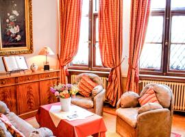 Guest House Huyze Die Maene