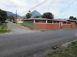 Sunset Inn Valle Del Volcan
