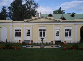 family villa, Jūrmala (Nær Spuņciems)