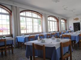 Hotel Mastropeppe, San Felice Circeo
