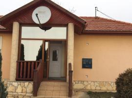 Reni apartman, Visonta (рядом с городом Abasár)