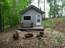 Dry Cabin