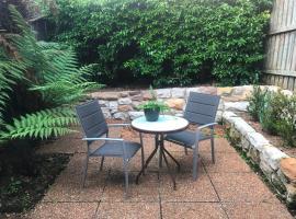 Two Bedroom Garden Apartment - CREM6