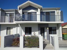 The Beach Villa Bunbury