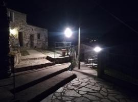 Casa San bartolomeo, Volastra (Riccò del Golfo di Spezia yakınında)
