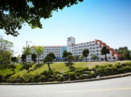Hyundai Soo Resort Sokcho