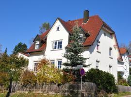 Villa LamBa Gastezimmer, Lorch