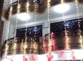 Hotel Suman, Bharwain