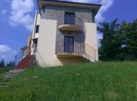 Villa di Cassano, Monterenzio