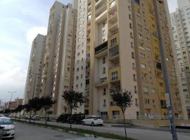 شقق في بورصا Furnished apart Bursa