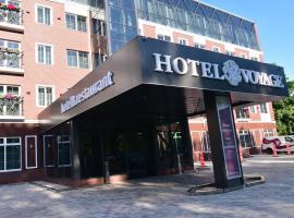 Hotel Voyage, Belgorod