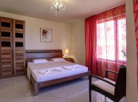 Family Hotel Allegra