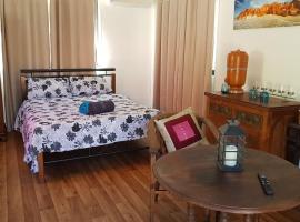 Rustic beautiful apartment