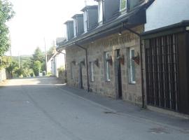 Ben Loyal Hotel, Tongue (рядом с городом Talmine)