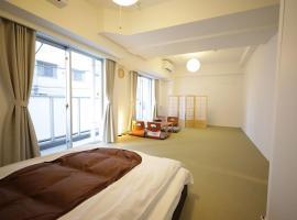 Yu Oshiage HOTEL / Vacation STAY 565