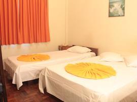 Hotel Indaiá