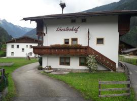 Nieslerhof