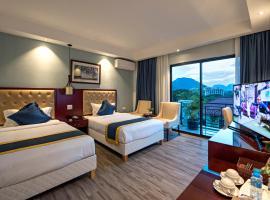 Eden de Vang Vieng Hotel