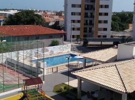 Condominio Port. da cidade Aracaju