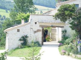 La Bouillarde, Suze (рядом с городом Beaufort-sur-Gervanne)