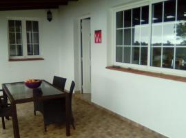 Casa Manuel Iris, Лос-Льянос-де-Аридан (рядом с городом Jedey)