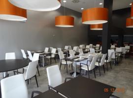 Turimar Business Hotel, Lobito (Near Benguela)