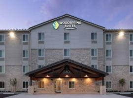 Woodspring Suites Deerfield Beach