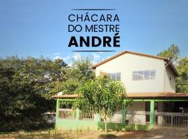 Chácara do Mestre André