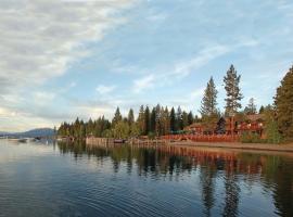 Sunnyside Resort and Lodge
