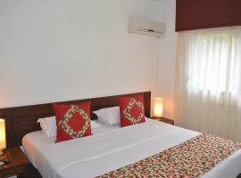 Hotel Express, Maldonado