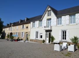 Domaine de Biscaye, Лурд (рядом с городом Poueyferré)