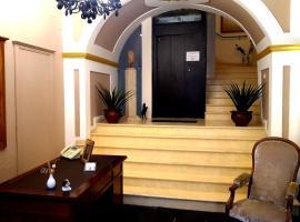 Residence Palazzo Zimatore
