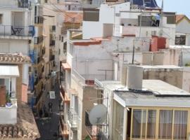 Santa Faz 15 - Old town Benidorm